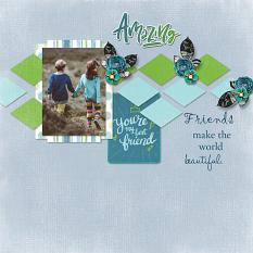 layout by Carmel using Second Chances 1 by Dagi's Temp-tations