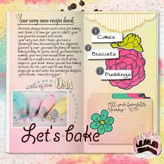 Page by Marie Hoorne