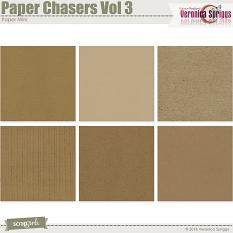 Papers Vol 3