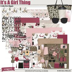 It's A Girl Thing Collection Biggie