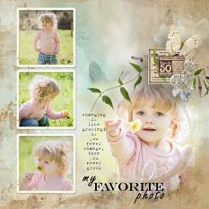 layout using ScrapSimple Embellishment template : Create your memories Clipping Mask by florju designs