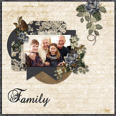 layout by Judy using Onederful 4 by Dagi's Temp-tations