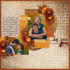 layout by Sue using Onederful 4 by Dagi's Temp-tations