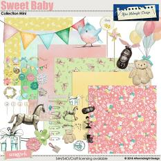Sweet Baby by Aftermidnight Design