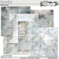 Eternity Addon Papers by florju designs