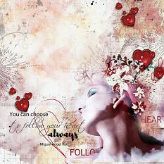 Follow Your Heart LO9