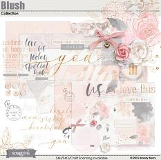 Blush Collection by Brandy Murry