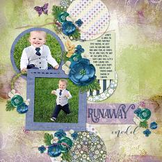 layout by Andrea using You Crack Me Up by Dagi's Temp-tations