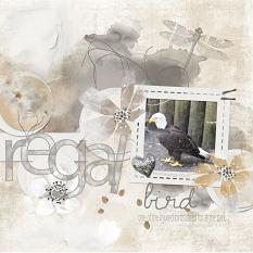 layout by Debby using You Crack Me Up by Dagi's Temp-tations