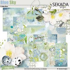 Blue Sky Collection