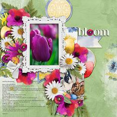 layout by Joslyn using You Crack Me Up by Dagi's Temp-tations