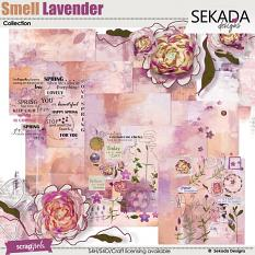 Smell Lavender Collection