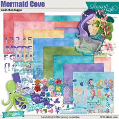 Mermaid Cove Collection Biggie