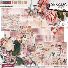 Value Pack: Roses For Mom