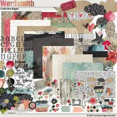 Wordsmith Digital Kit