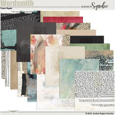 Wordsmith digital papers