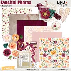 Fanciful Photos Collection Mini by DRB Designs | ScrapGirls.com