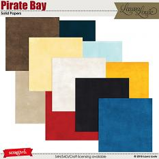 Pirate Bay Solid Papers