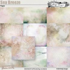Sea Breeze Collection by Florju designs