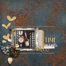 Time by geekgirl designs