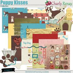 Puppy Kisses Collection