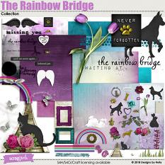 The Rainbow Bridge Collection by Designs by Helly