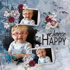 Choose Joy Every Day LO12