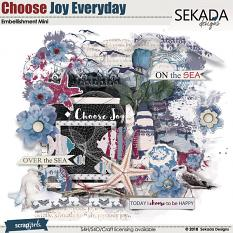 Choose Joy Every Day LO4