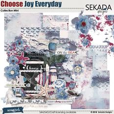Choose Joy Everyday Collection Mini