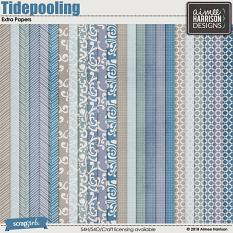 Tidepooling Extra Papers