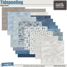 Tidepooling Papers
