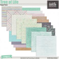 Tree of Life Papers