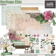 Heritage Chic Collection