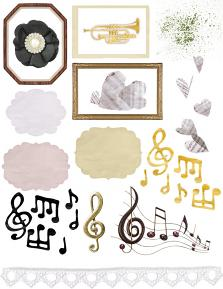 High Notes Elements