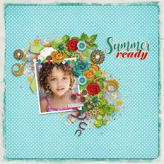 Simply 3 Templates Layout