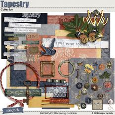 Tapestry Collection by Designs by Helly