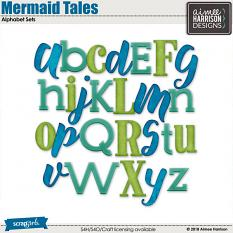 Mermaid Tales Alpha