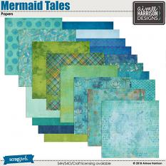 Mermaid Tales Papers