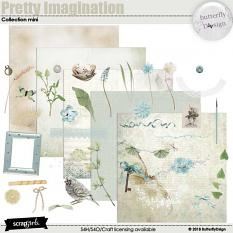 Pretty imagination Quickpage details