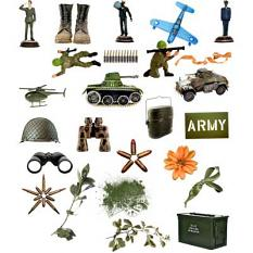 Army Collection details