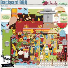 Backyard BBQ Collection By Charly Renay