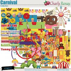 Carnival By Charly Renay