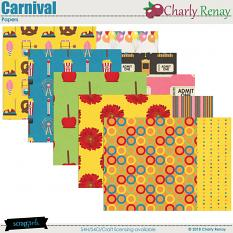 Carnival Papers By Charly Renay