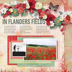 Mixed Up #1 Templates Layout