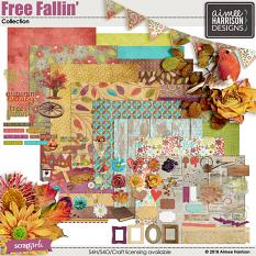 Free Fallin' Collection