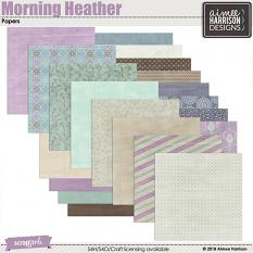 Morning Heather Papers