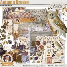 Autumn Breeze Collection Biggie by On A Whimsical Adventure