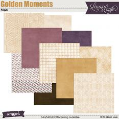 Golden Moments Paper