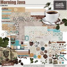 Morning Java Collection
