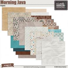 Morning Java Papers